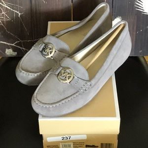 MICHAEL Michael Kors Molly loafer